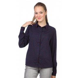 Brave Soul dámská košile Birdie XS tmavě modrá