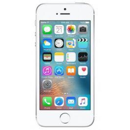 Apple iPhone SE, 32 GB, stříbrný