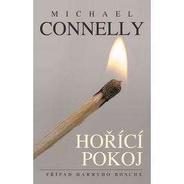 Connelly Michael: Hořící pokoj