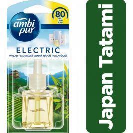 Ambi Pur Plug-In Japan Tatami Náplň do osvěžovače vzduchu 20 ml