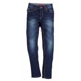 s.Oliver chlapecké džíny 146 modrá