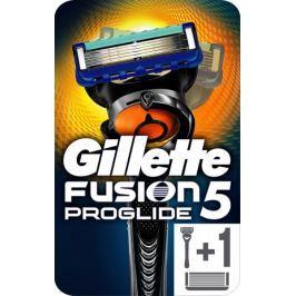 Gillette Fusion ProGlide Pánský holicí strojek s technologií FlexBall