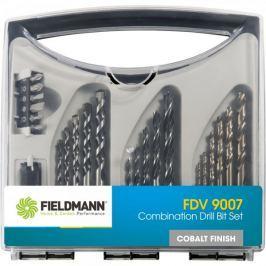 Fieldmann 23 dílná sada vrtáků a bitů FDV 9007