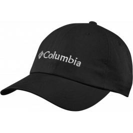 Columbia ROC II Hat Black Columbia Logo O/S