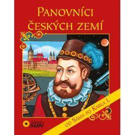 Dřišťanová K.: Panovníci českých zemí