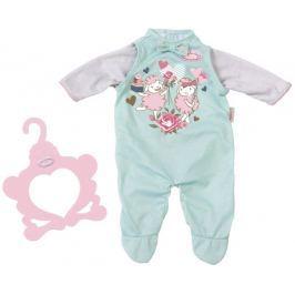 Baby Annabell Dupačky tyrkysové