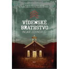 Johnsrud Ingar: Vídeňské bratrstvo