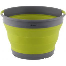 Outwell Collaps Washing-up Bowl Lime Green