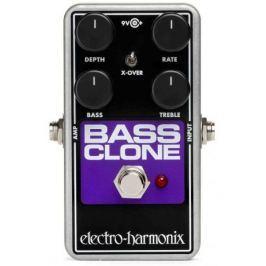 Electro-Harmonix Bass Clone Baskytarový efekt