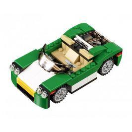 LEGO Creator 31056 Zelený rekreační vůz