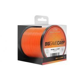 FIN Vlasec Big Game Carp Fluo Oranžová 1200 m 0,25 mm, 9,3 lb