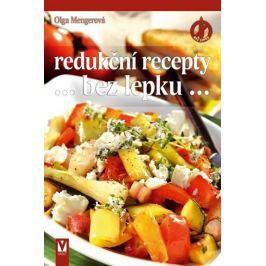 Mengerová Olga: Redukční recepty bez lepku