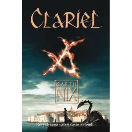 Nix Garth: Clariel
