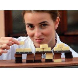 Poukaz Allegria - den v muzeu čokolády a marcipánu