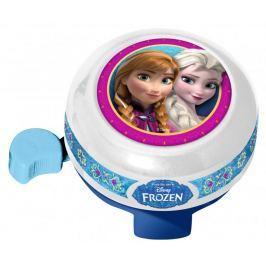 Stamp Frozen - Zvonek na kolo