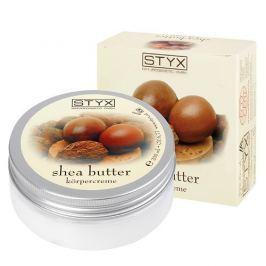 Styx Naturcosmetic Shea Butter tělový krém sbambuckým máslem (Objem 50 ml)