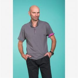 Avon Pánské tričko proti rakovině prsu 2016 (Varianta XL/XXL)