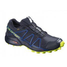 Salomon Speedcross 4 Gtx® S/Race Ltd Navy Blazer/Surf The Web/Safety Yellow 36.7 (4UK)