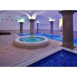 Poukaz Allegria - klášterský relaxační pobyt pro páry