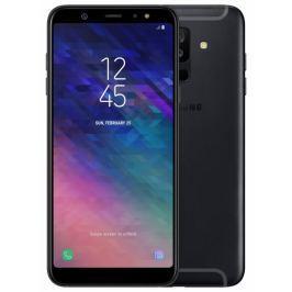 Samsung Galaxy A6+, Black