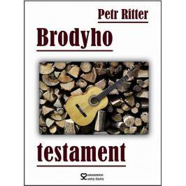 Ritter Petr: Brodyho testament