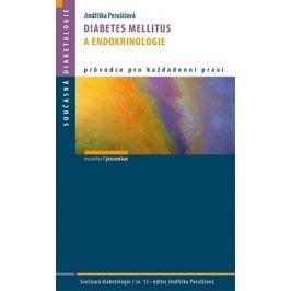 Perušičová Jindřiška: Diabetes mellitus a endokrinologie