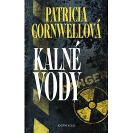 Cornwellová Patricia: Kalné vody - 2. vydání