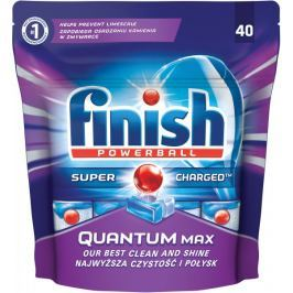 Finish Quantum Max 40 ks