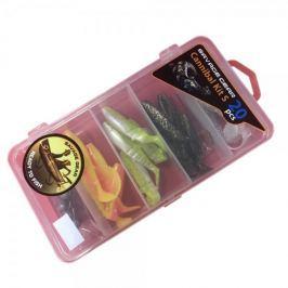 Savage Gear Krabička S Příslušenstvím Cannibal Box Kit S