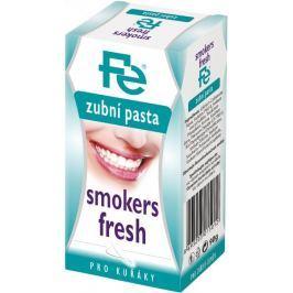 FE Bělící zubní pasta Smokers Fresh 90 g