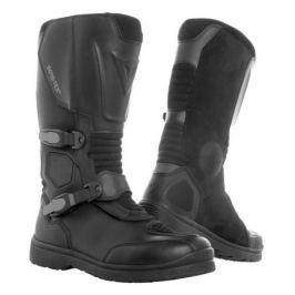 Dainese boty CENTAURI GORE-TEX vel.41 černá, kůže (přezka)