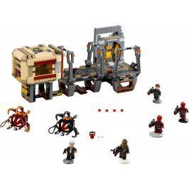 LEGO Star Wars™ 75180 Rathtarův útěk - rozbaleno