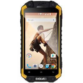 Evolveo StrongPhone Q9 LTE - rozbaleno