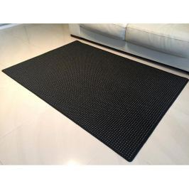 Kusový koberec Birmingham Antracit 160x240 cm