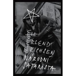 Erichsen Erlend: Národní satanista