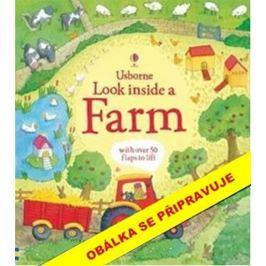 Kdo se schovává na farmě