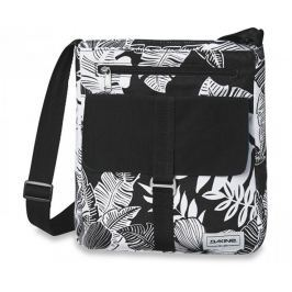 Dakine Crossbody taška Lola 7L Hibiscus Palm Canvas 10000754-S18