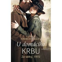 Harrod-Eagles Cynthia: Za války, 1915: U domácího krbu
