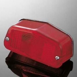 Highway-Hawk koncové světlo na motorku LUCAS, E-mark (1ks)