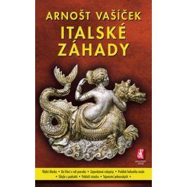 Vašíček Arnošt: Italské záhady
