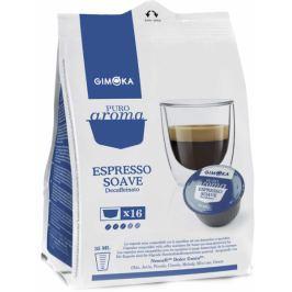 Gimoka Dolce Gusto Espresso Soave 4x 16 ks