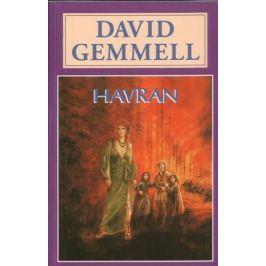 Gemmell David: Havran - Rigantská sága 3