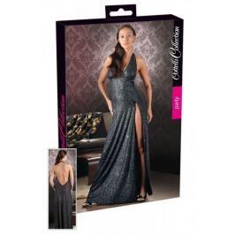 Dámské večerní šaty - Glamour (XL)