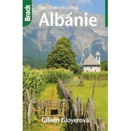 Gloyerová Gillian: Albánie - Turistický průvodce
