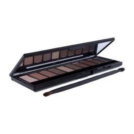 L'Oréal Paletka očních stínů La Palette (Odstín 01 Smoky)