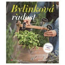 Braun-Bernhart Ursula: Bylinková radost - Pěstování, péče, použití