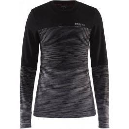 Craft Triko Wool Comfort Černá XS