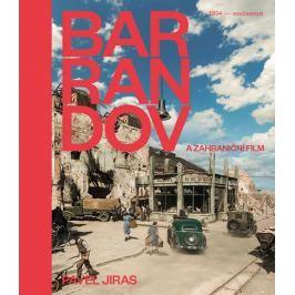 Jiras Pavel: BARRANDOV - Zahraniční filmy