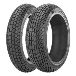 Michelin 120/75 R 16.5 POWER SUPERMOTO RAIN F TL