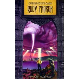 Card Orson Scott: Rudý prorok